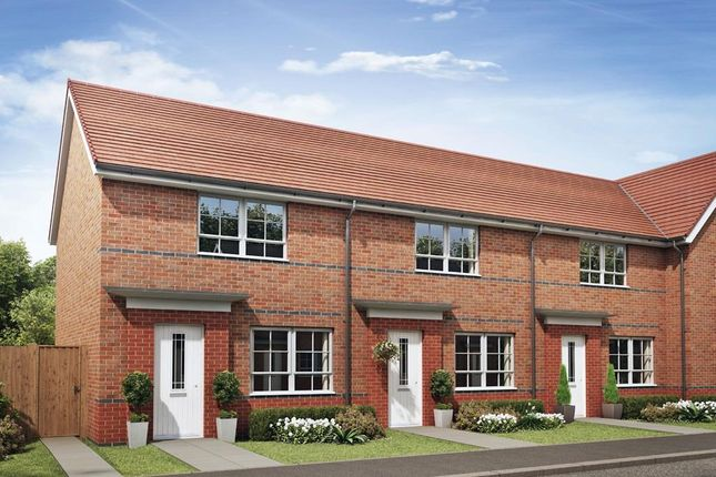 """2 bed end terrace house for sale in """"Roseberry"""" at Liverpool Road, Formby, Liverpool L37"""