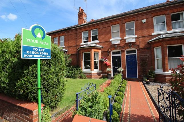 Thumbnail Property to rent in Park Avenue, Worcester