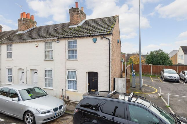 2 bed terraced house to rent in Lucerne Street, Maidstone ME14