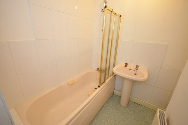 Family Bathroom of Perfect Buy-To-Let Investment Property, Lloyd Street, Darwen BB3
