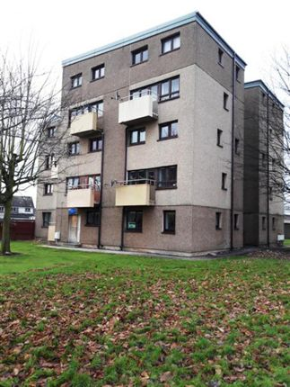 Thumbnail Flat to rent in Kersiebank Avenue, Bo'ness, Falkirk