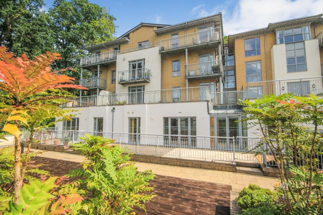 Thumbnail Flat for sale in Gloucester Place, Linden Fields, Tunbridge Wells