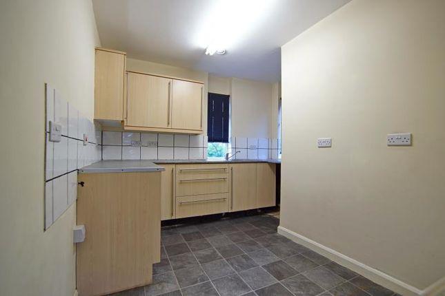 Thumbnail Flat to rent in Ridgeway Lane, Whitchurch, Bristol