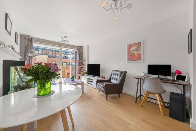 Reception (1) of Carney Place, London SW9