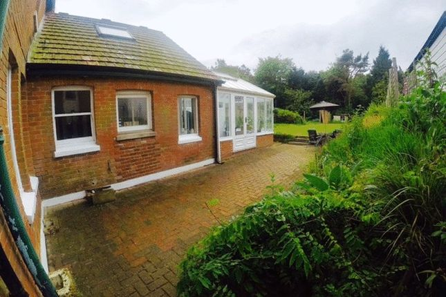 Property For Sale In Dorset With Large Garden