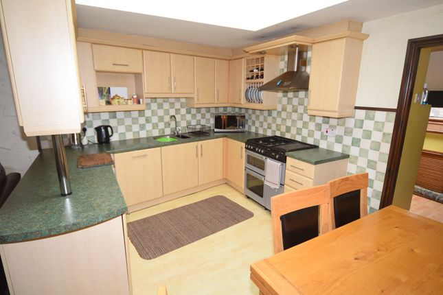 Annex Kitchen of North Scale, Walney, Barrow-In-Furness LA14