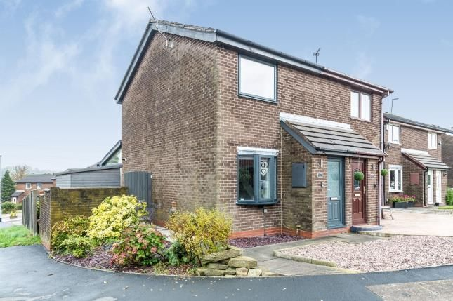 Thumbnail Semi-detached house for sale in Tarn Avenue, Clayton Le Moors, Accrington, Lancashire