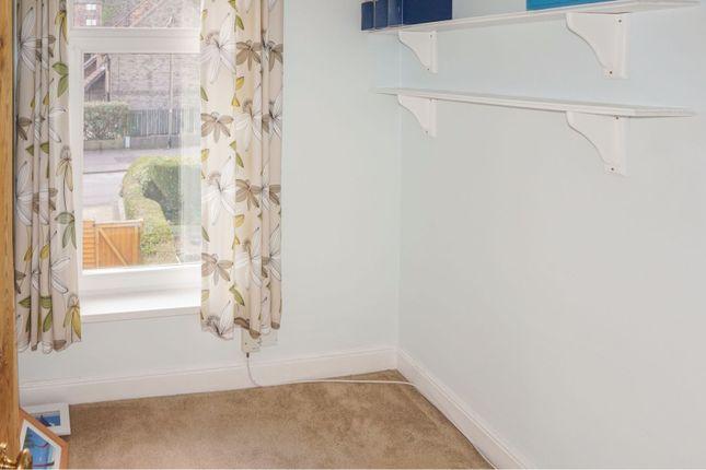 Bedroom Four of Glen Road, West Cross, Swansea SA3