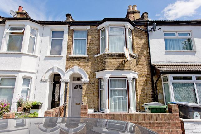 Thumbnail Property for sale in Acacia Road, London