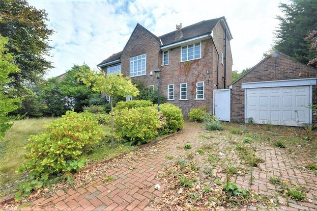 Thumbnail Detached house for sale in Selworthy Road, Birkdale, Southport
