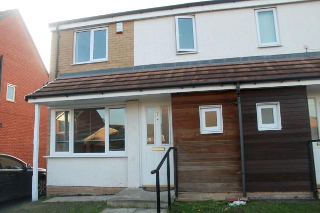 3 bed semi-detached house to rent in Timothy Court, Stockton-On-Tees