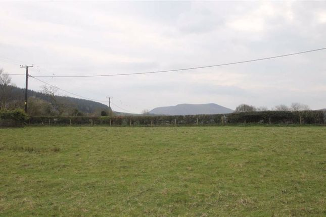 Thumbnail Land for sale in Adjacent To 2 Gravels Bank, The Gravels, Shrewsbury