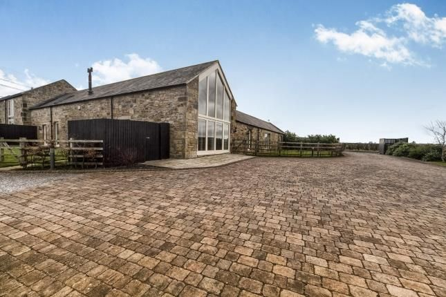 Thumbnail Barn conversion for sale in Red House Barns, Belsay, Newcastle, Northumberland