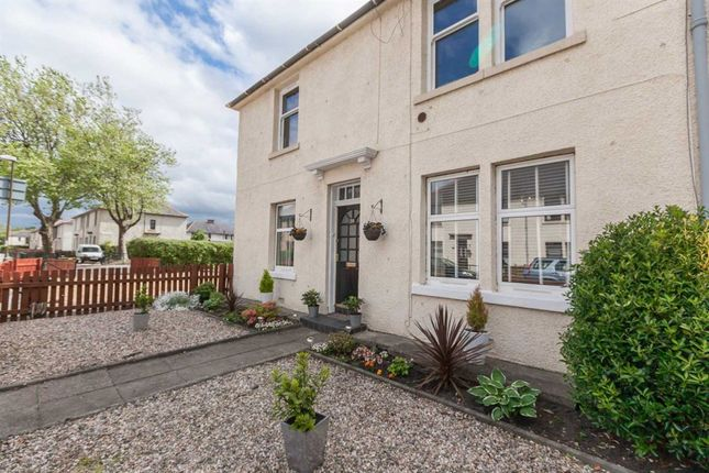 Thumbnail Detached house to rent in Eskview Road, Musselburgh