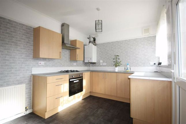 Kitchen of Abbots Close, Sutton House Road, Hull HU8