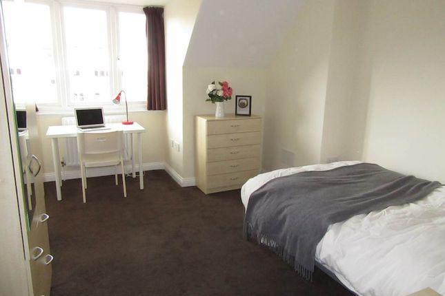 Bedroom of Velwell Road, Exeter EX4