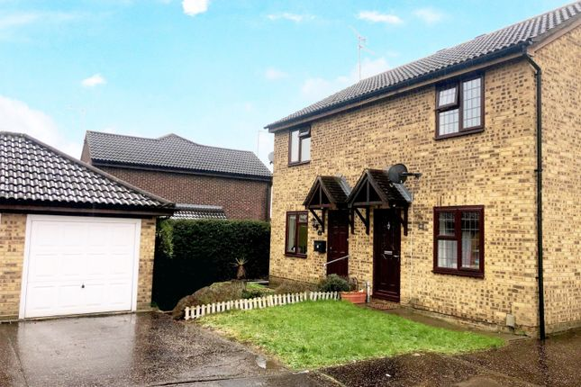Semi-detached house for sale in Chelmsford, Essex