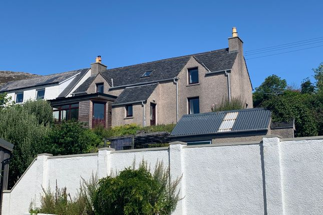 Thumbnail Detached house for sale in West Tarbert, Isle Of Harris