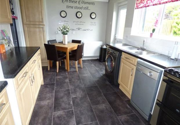 Thumbnail Semi-detached house for sale in Dacre Road, Brampton, Cumbria