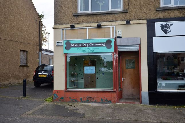 Thumbnail Commercial property to let in Woodburn Avenue, Dalkeith, Midlothian