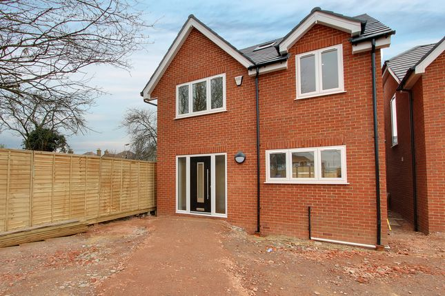 Thumbnail Detached house for sale in Clifford Gardens, Hayes