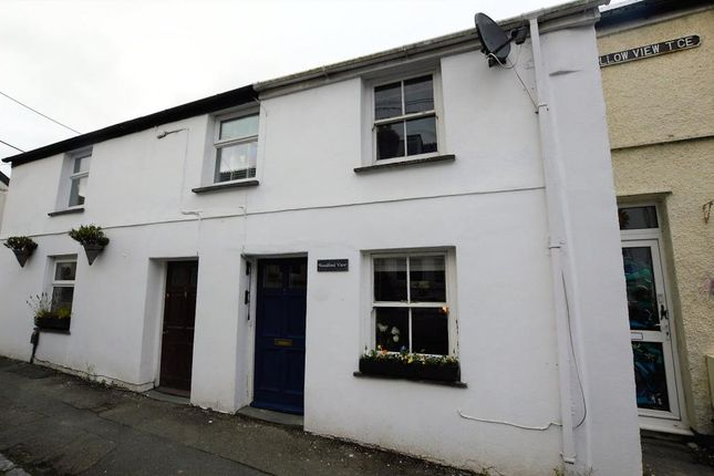 Thumbnail Terraced house for sale in Underwood Road, Plymouth, Devon