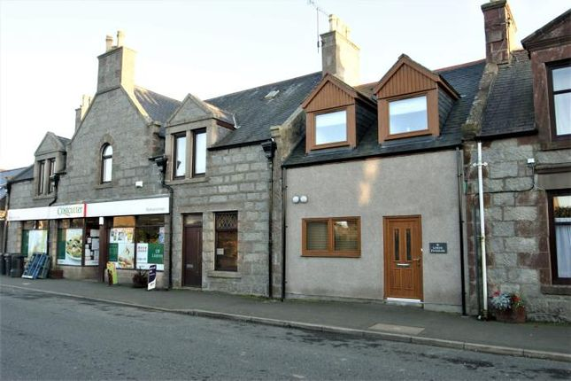 Thumbnail Flat to rent in Main Street, Rothienorman, Aberdeenshire