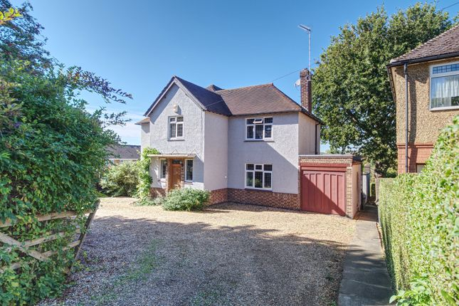 Thumbnail Detached house for sale in Kettering, Northamptonshire
