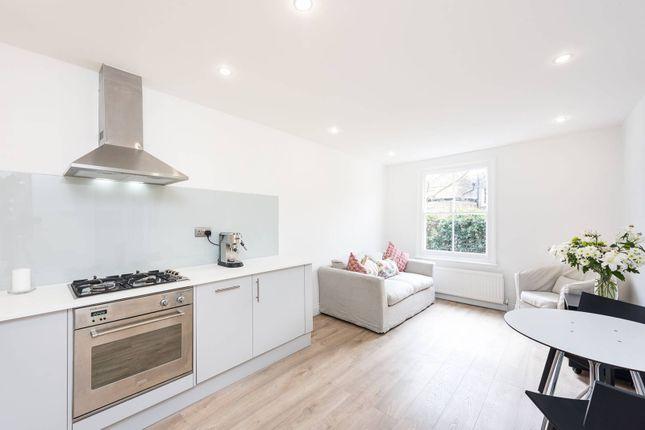 Thumbnail Flat to rent in Brook Drive, Kennington