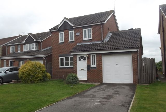 3 bed detached house to rent in Pilots Way, Victoria Dock, Hull, East Yorkshire