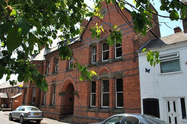 Thumbnail Flat to rent in Alkington Road, Whitchurch, Shropshire