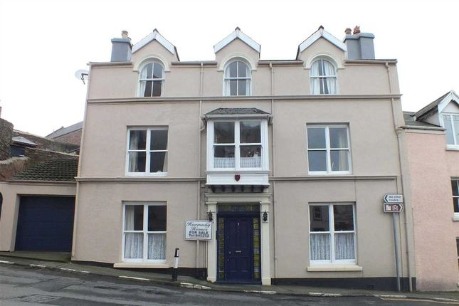 Thumbnail Semi-detached house for sale in Station Road, Peel, Isle Of Man