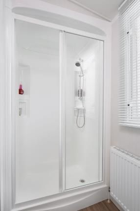 Generic Shower Room