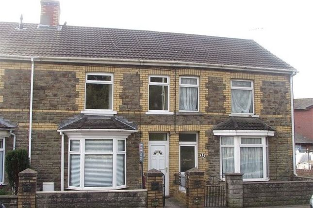 Thumbnail Property to rent in Penybont Road, Pencoed, Bridgend