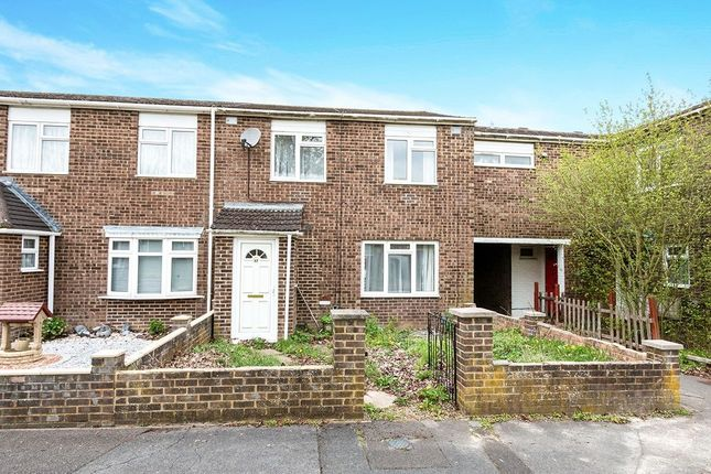 Thumbnail Detached house to rent in Quilter Road, Basingstoke