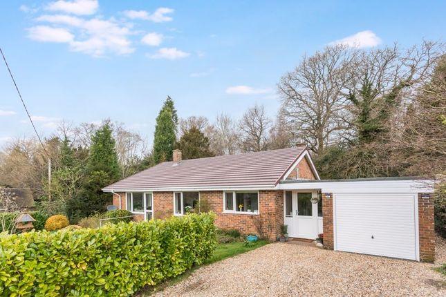 Detached bungalow for sale in Enholms Lane, Danehill, Haywards Heath