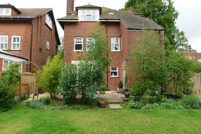 Thumbnail Detached house for sale in Lichfield Road, Stafford