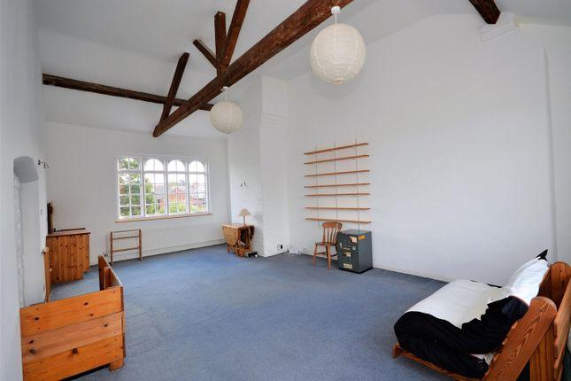 Bedroom Four (Top)