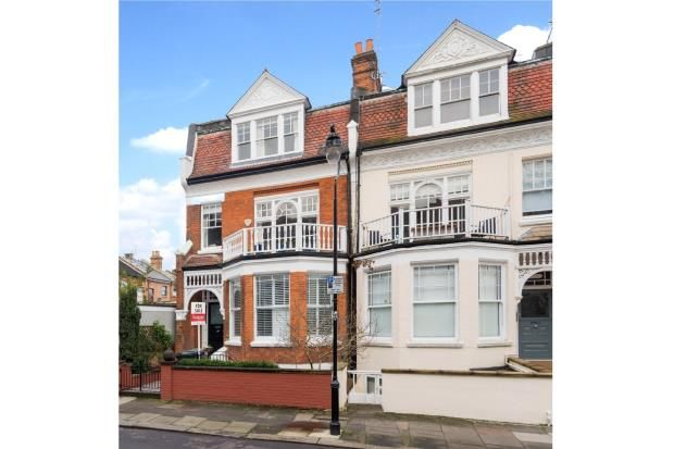 Picture No. 14 of Hornsey Lane Gardens, Highgate, London N6
