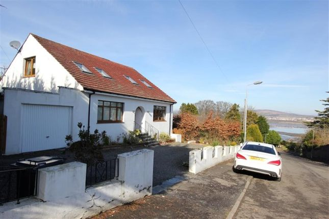 Thumbnail Detached house to rent in Langbank, Middlepenny Road