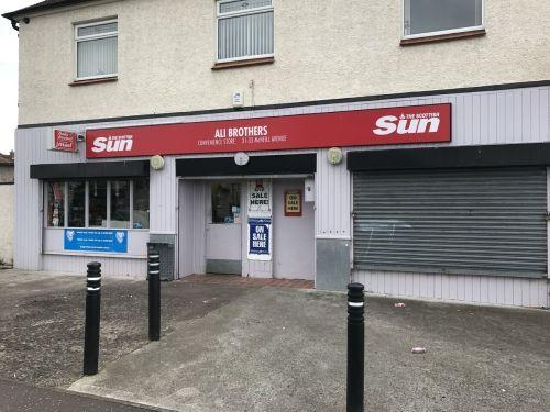 Thumbnail Retail premises for sale in Loanhead, Midlothian