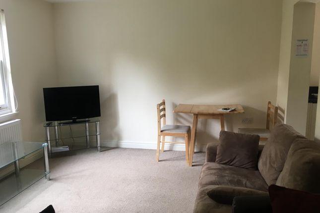 Thumbnail Flat to rent in Blackfriars Road, King's Lynn