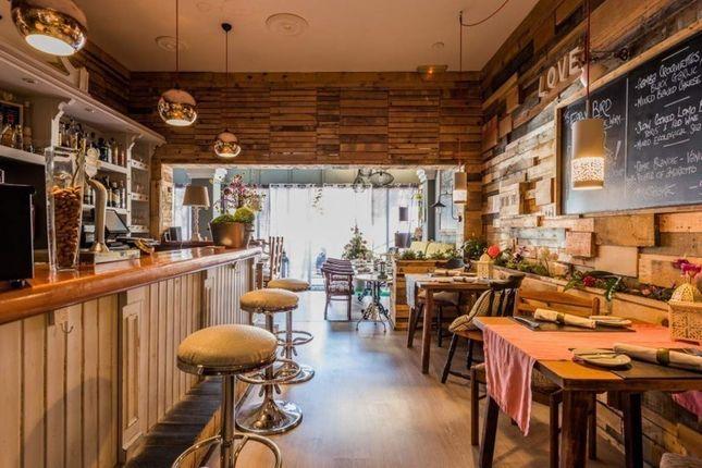 Thumbnail Restaurant/cafe for sale in 29649 Sitio De Calahonda, Málaga, Spain