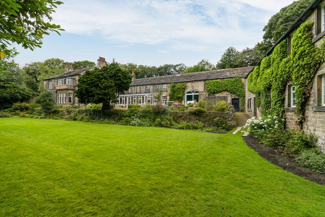 Thumbnail Detached house for sale in New Mill, Holmfirth