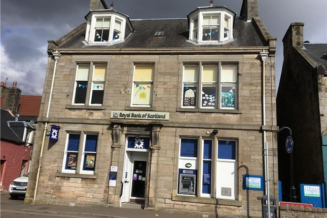 Thumbnail Retail premises to let in 55, High Street, Kinross, Perth & Kinross, Scotland