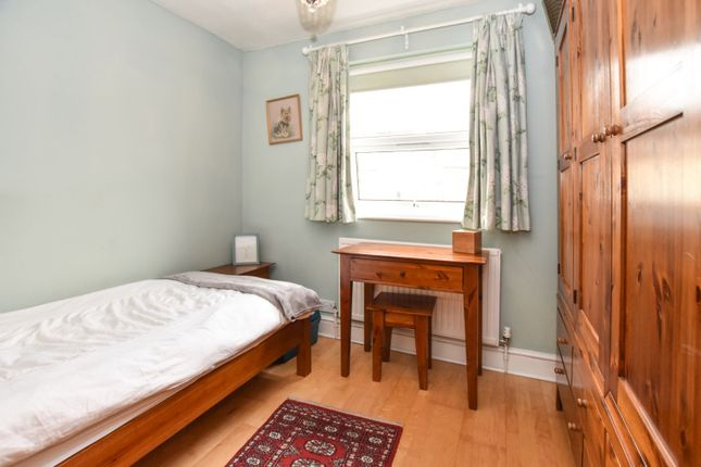 Bedroom Three of Dorchester Grove, Chiswick W4