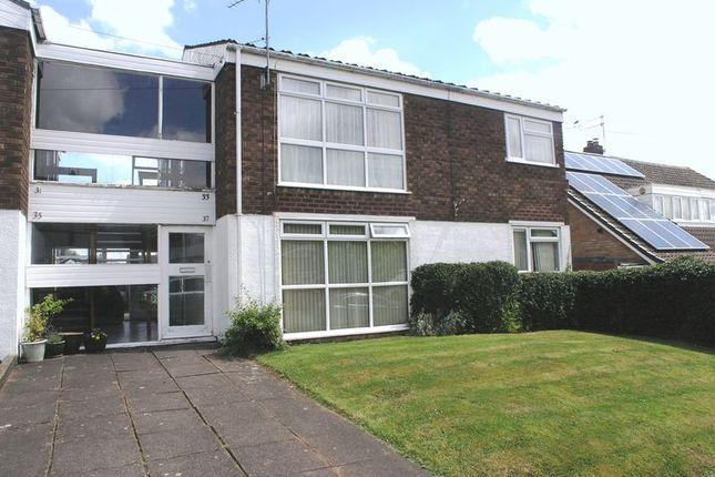 Thumbnail Flat for sale in Huntlands Road, Halesowen