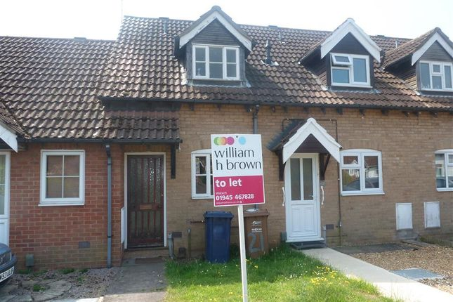 Thumbnail Property to rent in Admirals Drive, Wisbech