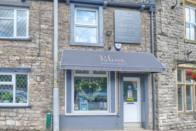 Thumbnail Retail premises for sale in Bridge Road, Chatburn