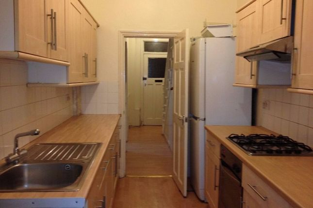 Thumbnail Terraced house to rent in Woodlands Road, London